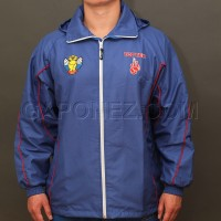 Top Ten Hoodie Federation Boxing Russia 871-6