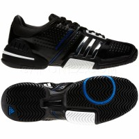 Adidas Tennis Shoes Barricade 6.0 G16039
