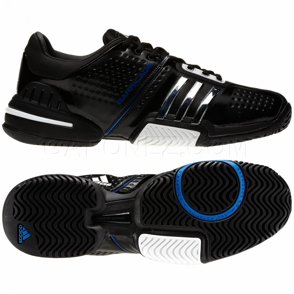 Adidas Men's Tennis Shoes Barricade 6.0