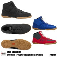 Sabo Wrestling Shoes Slay WR12
