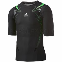 Adidas Top SS Techfit PowerWEB V36339