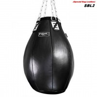 Fighttech Boxing Heavy Bag 80х55 40kg SBL2