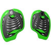 Madwave Swimming Paddles Fusion M0748 01