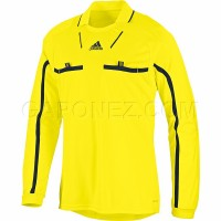 Adidas Top LS Jersey Referee P49175