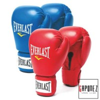 Everlast Boxing Amateur Competition Fight Gloves EVAG