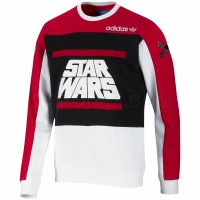 Adidas Originals Верх LS Star Wars S V33581