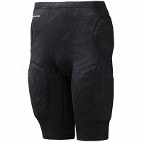 Adidas Шорты Короткие TECHFIT Basketball Padded Graphic Short O25491