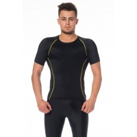 Ishi Top SS Rash Guard Compression Classic ISSS