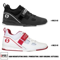 Sabo Weightlifting Shoes WL22-01