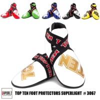 Top Ten Artes Marciales Protectores de Pies Superligeros 3067