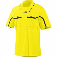 Adidas Top SS Referee Jersey P49179