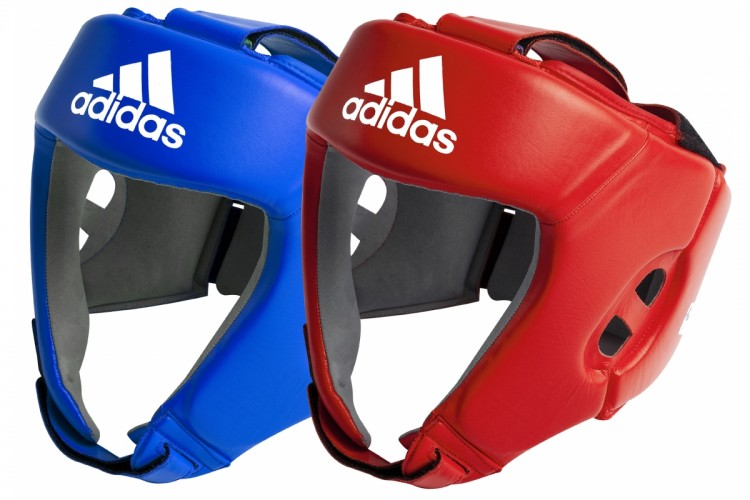 Adidas Boxing Headgear Competition AIBA AIBAH1