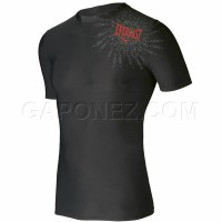 Everlast Футболка Compress-X Shortsleeve EVCTS5 BK