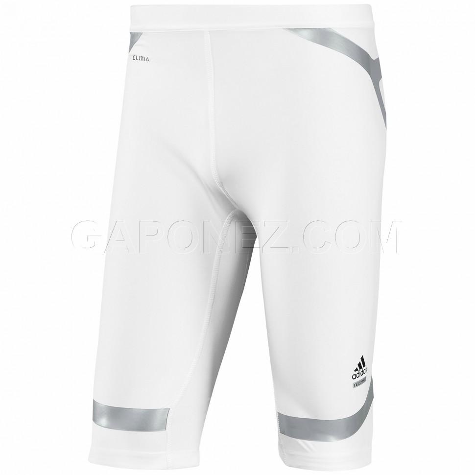 Adidas Pantalones Cortos Techfit Baloncesto Powerweb Compresion P14127 De Gaponez Sport Gear