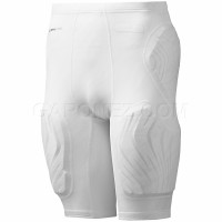 Adidas Шорты Короткие TECHFIT Basketball Padded Graphic Short O25488