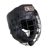 Ringside Boxing Headgear Safety Cage SC