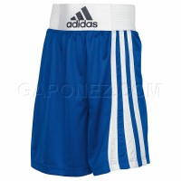 Adidas Boxing Shorts (Clubline) Blue Color 052946