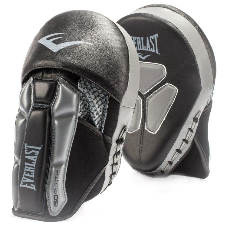 Everlast Boxing Punch Mitts Prime EVPM3