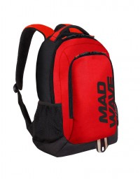 Madwave Backpack City M1129 03
