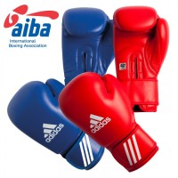 Adidas Boxing Gloves Competition AIBA AIBAG1