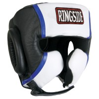 Ringside Boxing Headgear GEL Sparring GELHG