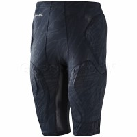 Adidas Шорты Короткие TECHFIT Basketball Padded Graphic Short O25490