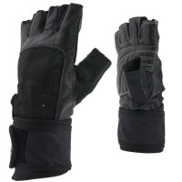 Gaponez Gloves for Weightlifting and Fitness GWGG