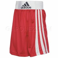 Adidas Boxing Shorts (Clubline) Red Color 052945
