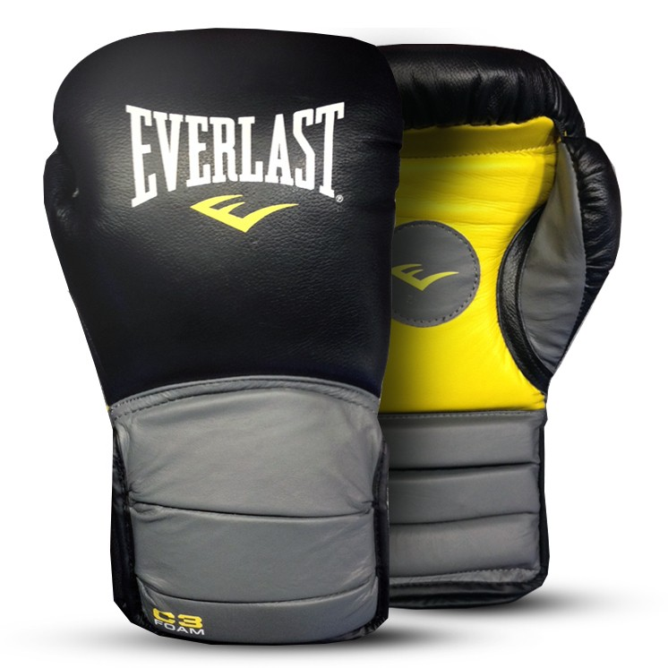 Everlast Boxing Gloves Catch and Release Mitts EVCS