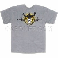 Grant Boxing Tee GNTS08
