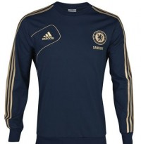 Adidas Top LS Training Sweat Chelsea FC W37881