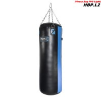 Fighttech Boxing Heavy Bag Light 130х45 60kg HBP.L2