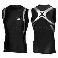Adidas Boxing Tank Top (B8 TF) Black Color 312933