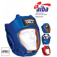 Green Hill Боксерский Шлем Five Star AIBA HGF-4012