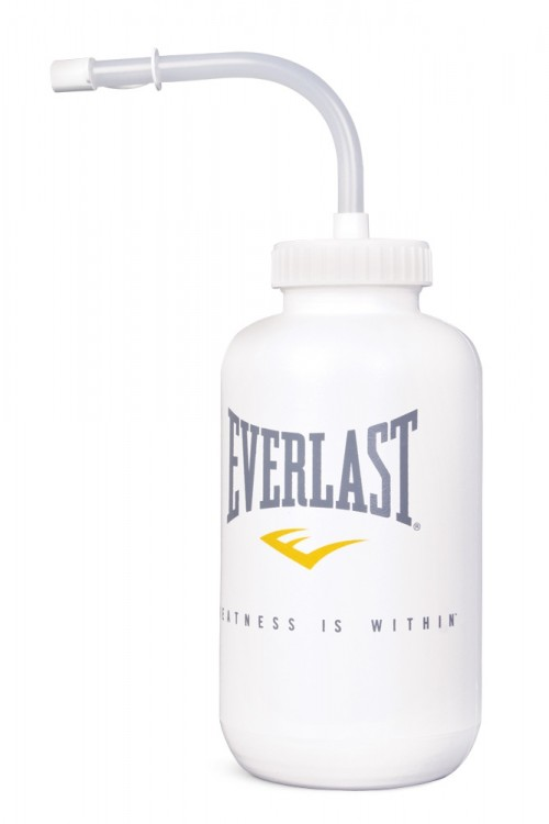 Everlast Boxing Gym Bottle Water EVBOT
